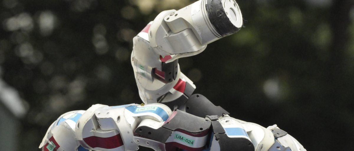 Permalink to: CMU-Biorobotics Laboratory
